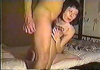 Amateur Asian Handjob Homemade Japanese Vintage Wife