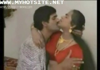 Amateur Indian Vintage Wife
