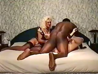 Amateur Hardcore Homemade Interracial  Threesome Vintage Wife