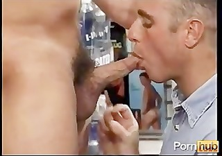 cum puppies - scene 2