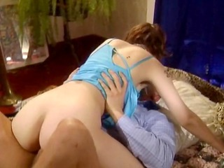 Ass Riding Teen Vintage