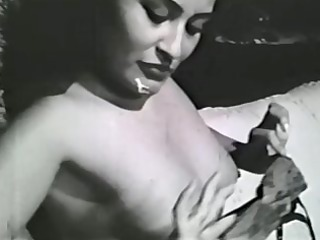 Amateur Erotic Homemade  Solo Vintage