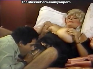 hardcore copulation with huge titted hustler