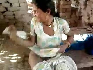 Amateur Indian Mature Mom