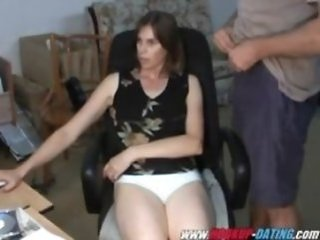 amateur   brunette   homemade   mature   milf
