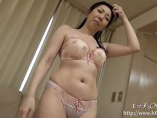 Asian Japanese Lingerie Mature Mom