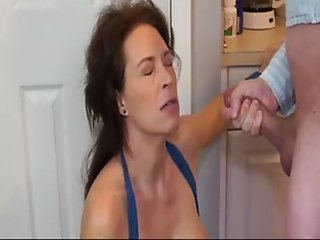 big tits   busty   creampie   cumshot   mature   milf   milf boobs   mom   mommy   wife