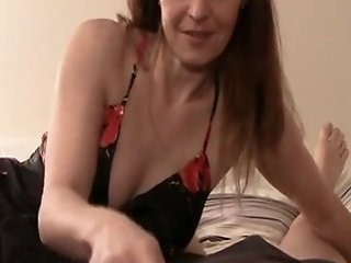 Amateur Mature Mom Old and Young Pov