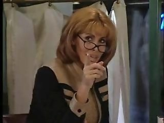 Glasses Mature  Pornstar