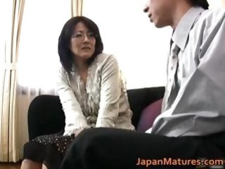 asian mom   blowjob   mature   reality