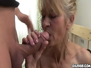 anal   granny   mature   old woman