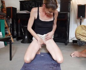 Amateur Fetish Homemade Masturbating Mature Skinny