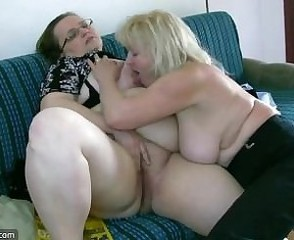OldNanny Sexy chubby full-grown and bbw granny From SEEKBBW.NET