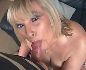 Amateur Blowjob British European Mature Pov Small cock