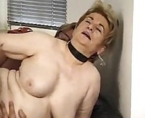 A Horny Grannies Compilation