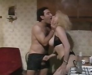 Amateur European Handjob Homemade Italian Kitchen  Vintage Wife