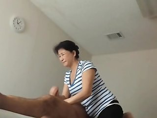 asian mom   milf   voyeur