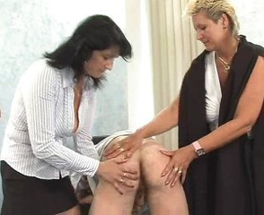 What is the Name be beneficial to the Blonde Czech CFNM Chubby MILF ?