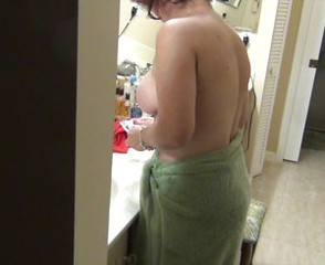 Amateur Mature Mom Pov Showers