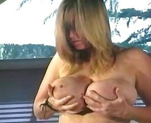 Big Tits Mature Natural Vintage