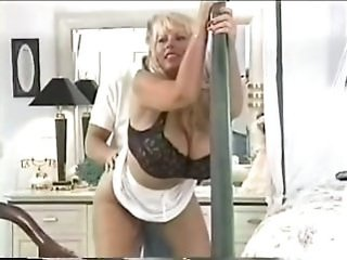 Big Tits Blonde Doggystyle Lingerie  Mom Old and Young