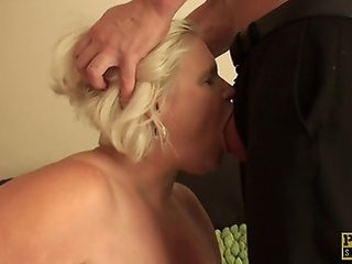 Chubby Deepthroat Hardcore Mature