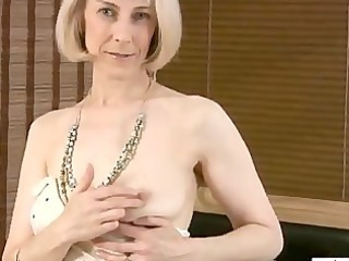 Mature Nipples Skinny Small Tits Solo