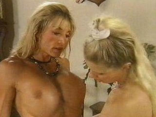 bodybuilding older milfs