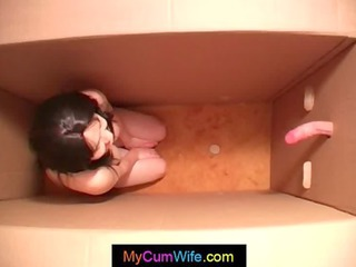 maiden rendered helpless libido in sexbox