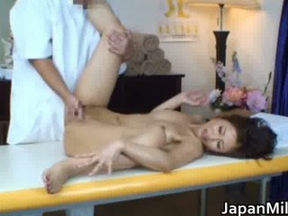 Asian Fisting Japanese Massage