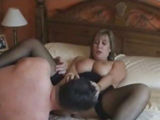 Amateur Big Tits British European Homemade Licking Mature Older Stockings Wife
