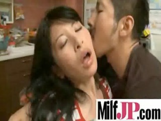 beautiful japanese lady girl get fucked uneasy  clip36