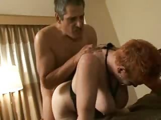 Big Tits Doggystyle Hardcore Mature Natural Older Redhead