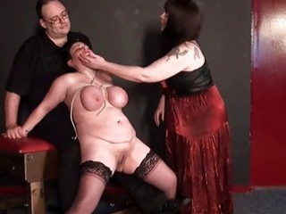 mature lesbian slavegirls unconventional punishment