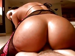 lustful lady lara anastasia into stunning brief butt wrecked