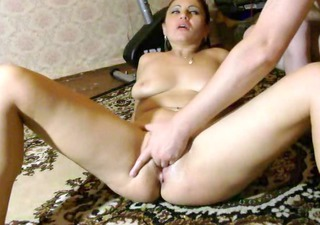 Amateur Fisting Homemade   Wife