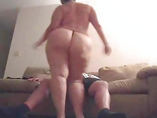 Amateur Ass Chubby Homemade Wife