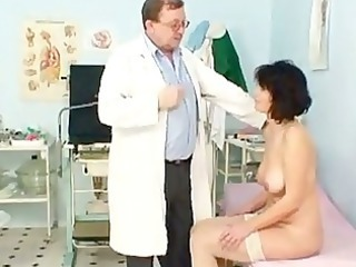 grandpa nurse gives grandma radima a fu...