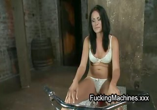 Lingerie Machine