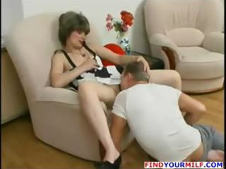 Amateur Licking Mature Mom Old and Young Russian