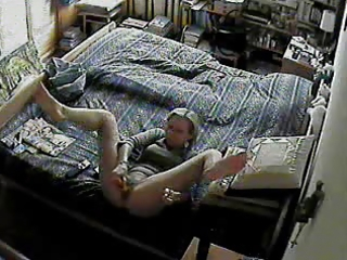 spy livecam below wife