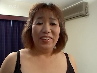 mature oriental woman solo xxx