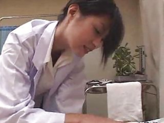 Asian Cute Doctor Japanese  Uniform