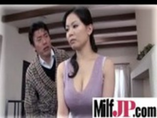 Asian Brunette Cute Japanese  Natural Wife