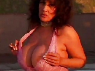 hawt aged breasty cougar ashley