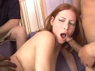 Blowjob Cuckold Gangbang Hardcore Interracial  Wife