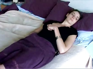 Amateur European Homemade Italian Masturbating  Wife