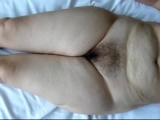 Amateur Hairy Homemade Mature Mom