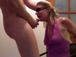 Blowjob Deepthroat Forced Hardcore  Wife