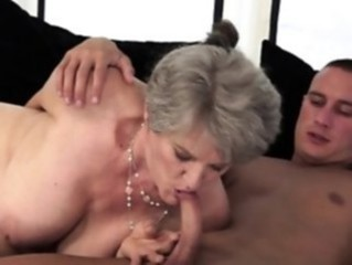 granny, horny mature, young